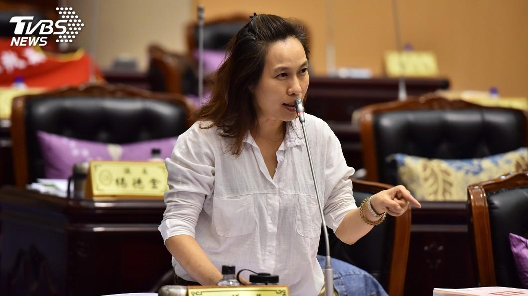 圖/中央社 花蓮青年宅不如預期 劉曉玫:錯誤政策應轉型
