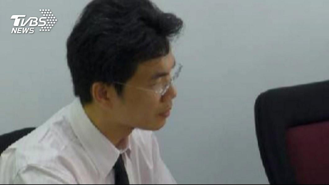 圖/TVBS 前檢察官林俊佑護女私審幼童 一審判拘役40天
