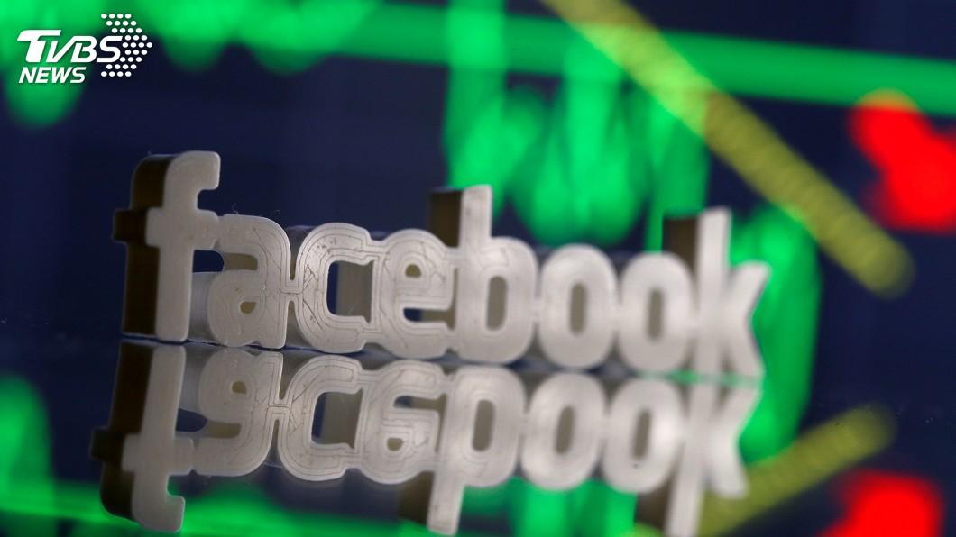 圖/達志影像路透社 美股史上最慘! 臉書市值單日蒸發3.6兆