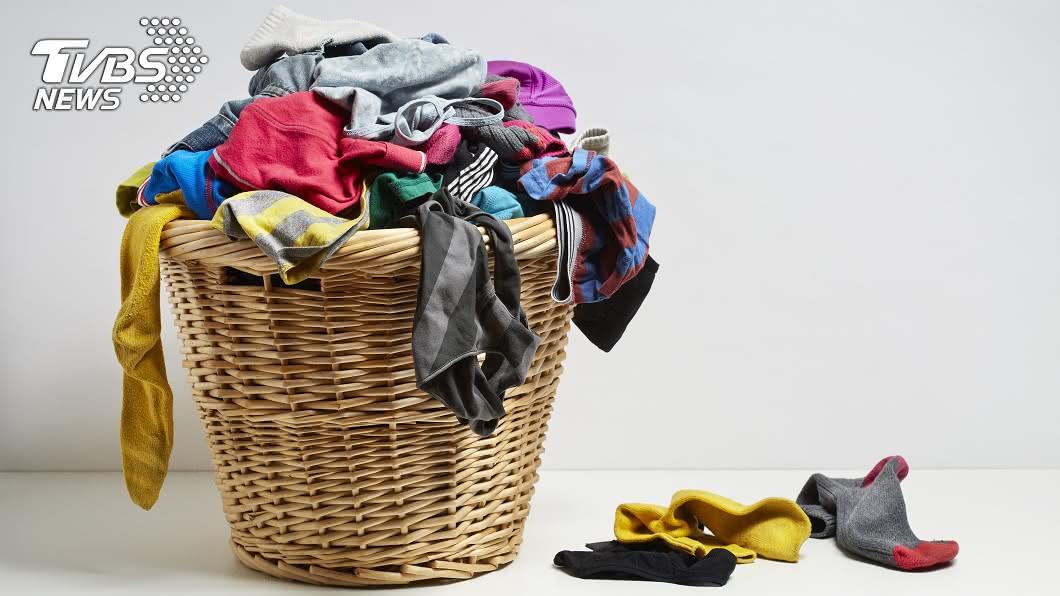 示意圖/TVBS 內褲、襪子一起洗可以嗎?醫:滿足「這4點」即可