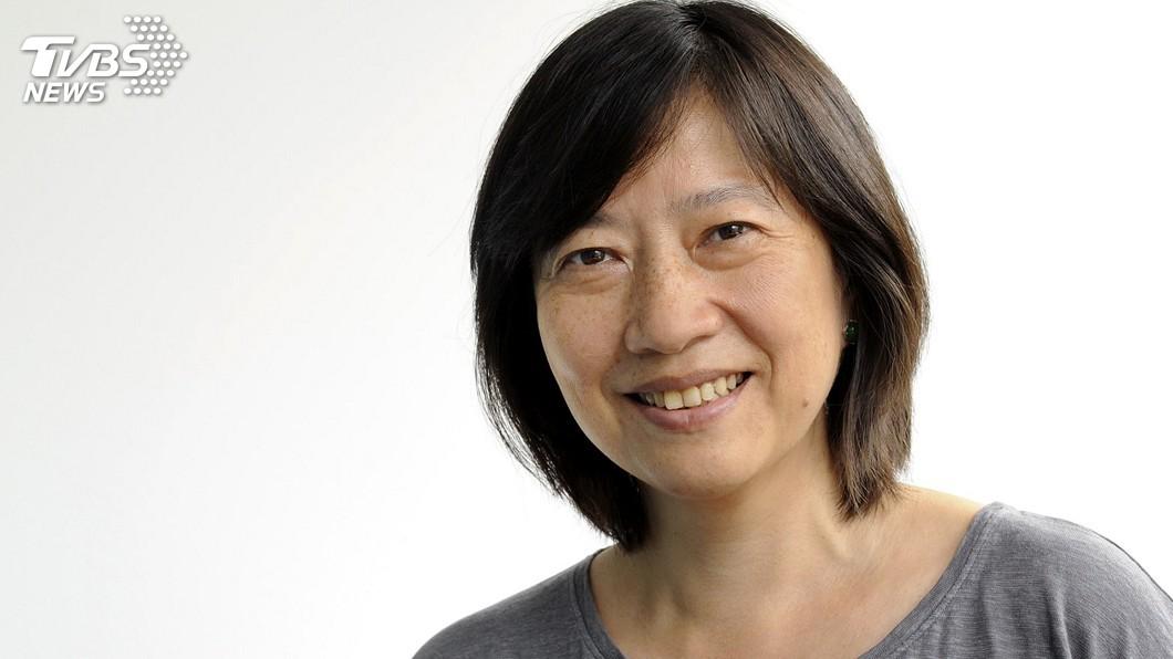 圖/中央社 台裔學者歐陽文津 獲選英國國家學術院院士