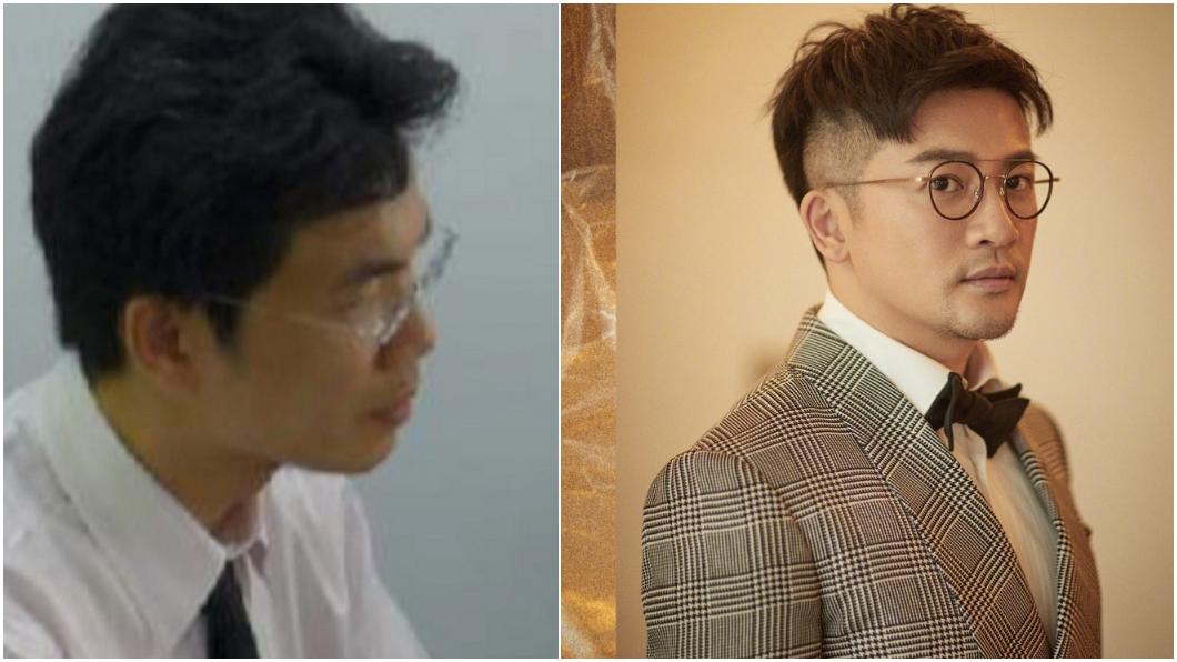 圖/TVBS、蘇有朋微博 學霸檢察官濫權公審幼童 自稱蘇有朋同班同學