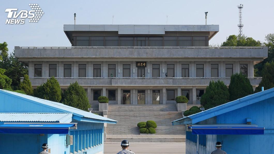 示意圖/TVBS 南北韓軍事工作會談 籌簽兩韓軍事協議