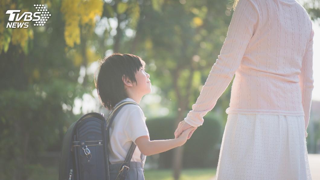 示意圖/TVBS 笑翻!妻傳「你的孩子不是你的孩子」 夫戴烏龍綠帽