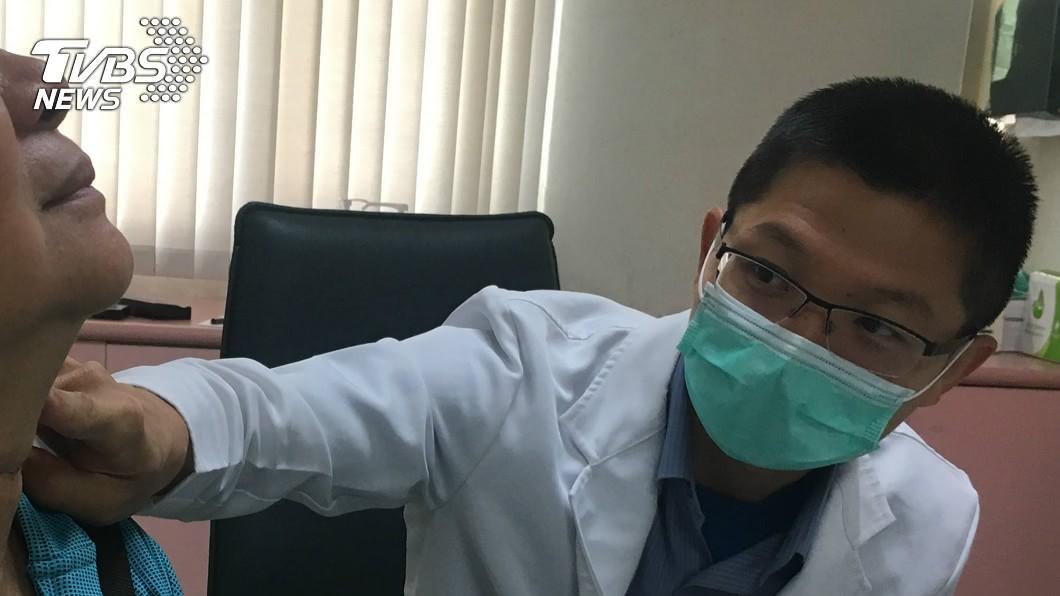 圖/南投醫院提供