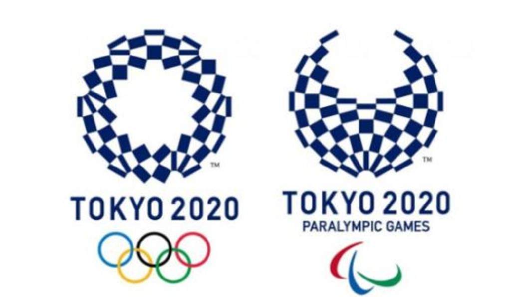 圖/翻攝自東京奧運會啦啦隊微博