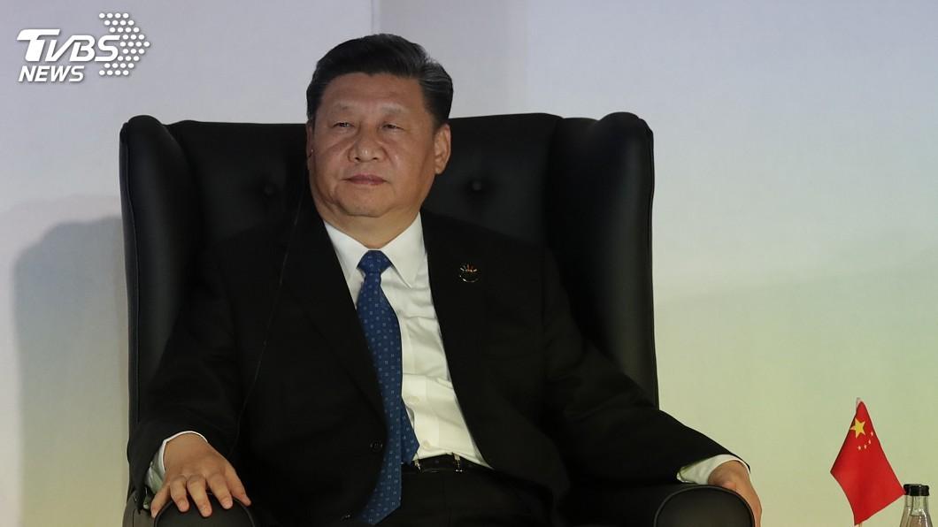 圖/達志影像美聯社 習近平返國 港媒:中共將對國內外大事定調