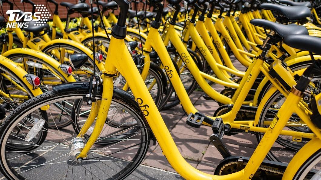 示意圖/TVBS 共享單車已近黃昏 逾千萬人討45億押金