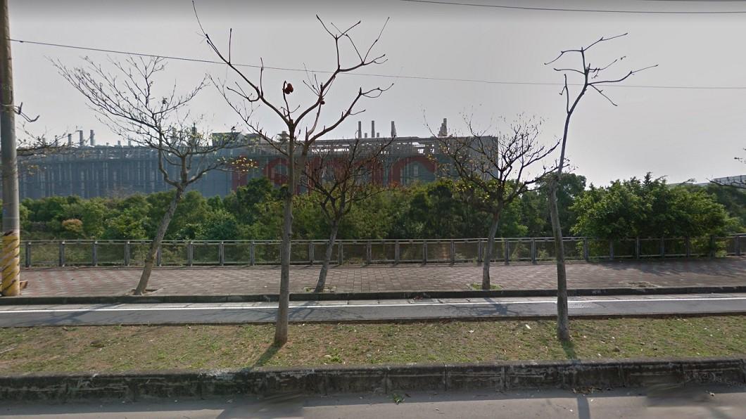 圖/翻攝自Google Map網站 熱到受不了!台積電工人高溫熱衰竭緊急送醫