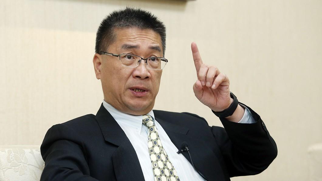 圖/中央社 倡年輕人買房僅需自備1成 專家轟徐國勇:不就是為選票