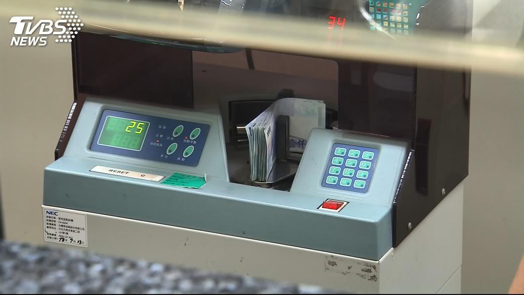 圖/TVBS 籲銀行降低利息遭指拿翹 中小企總:不能接受