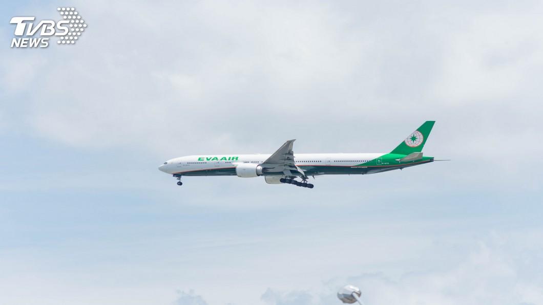 示意圖/TVBS 全球最乾淨航空公司評比 全日空第1、長榮第2