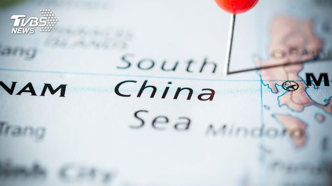 示意圖/TVBS 南海主權爭議持續 越南加強宣傳