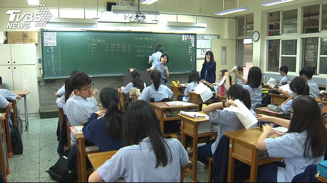 示意圖/TVBS 南韓最新神劇! 揭發心底「父母壓榨」的升學黑暗