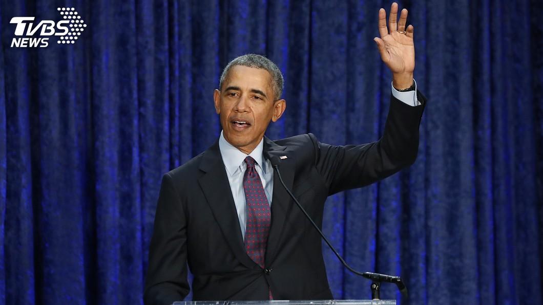 圖/達志影像路透社 歐巴馬退而不休 背書81名民主黨候選人