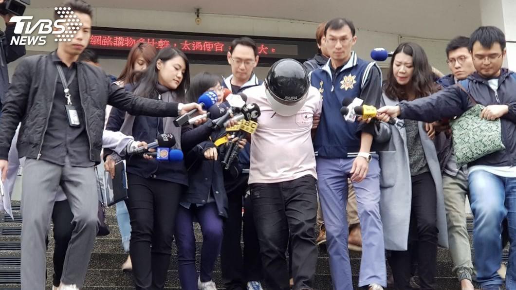 圖/中央社資料畫面 李國輝縱火害9命二審判死 最高法院發回更審