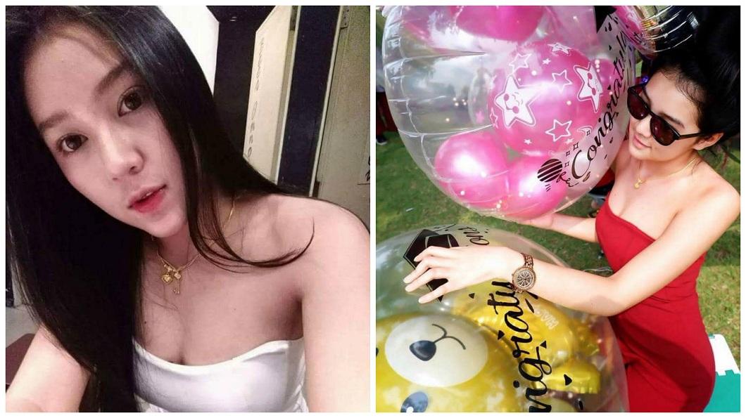 泰國一名20歲正妹因拒絕老闆的追求,竟遭他行刑式槍決身亡。(圖/翻攝自臉書粉絲團บิ๊กเกรียน) 匯百萬「當我女人」遭拒 狠老闆行刑式槍決斃了正妹