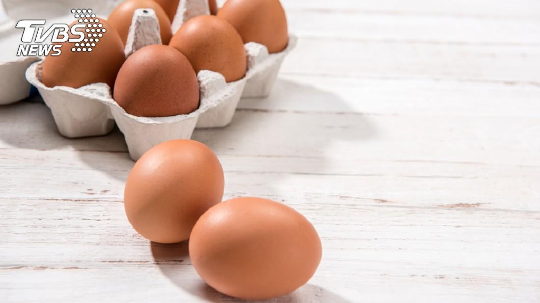 示意圖/TVBS 迷信賞味期限 英國一年丟掉7.2億顆蛋