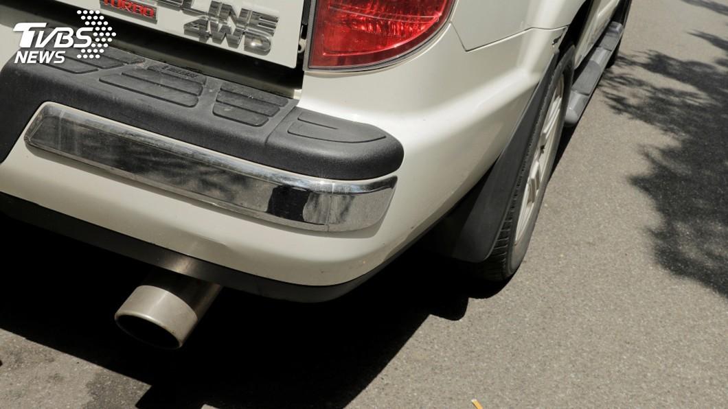 圖/達志影像路透社 川普政府提案 欲廢歐巴馬時期汽車油耗標準
