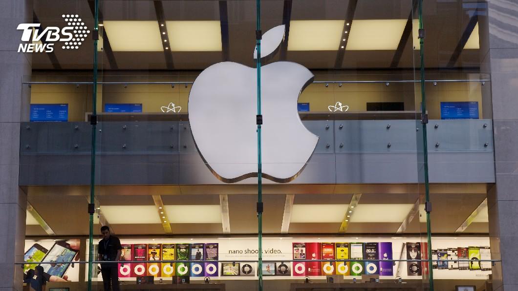 示意圖/TVBS 美國審查科技巨頭 庫克:蘋果不是壟斷企業