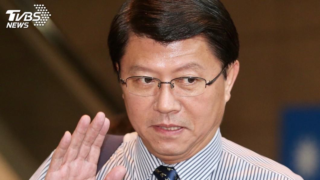 圖/TVBS 賴揆被總統打臉「很不捨」 謝龍介:台南歡迎你回來
