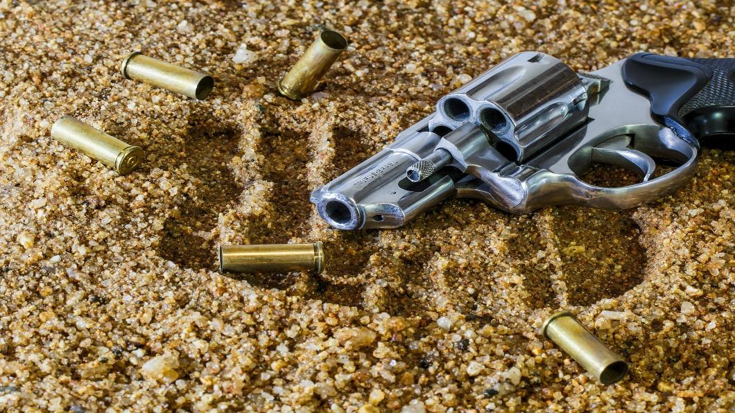 圖/翻攝自Pixabay 尋仇霸凌者!國一生持槍掃射 臉書放美血腥槍案照