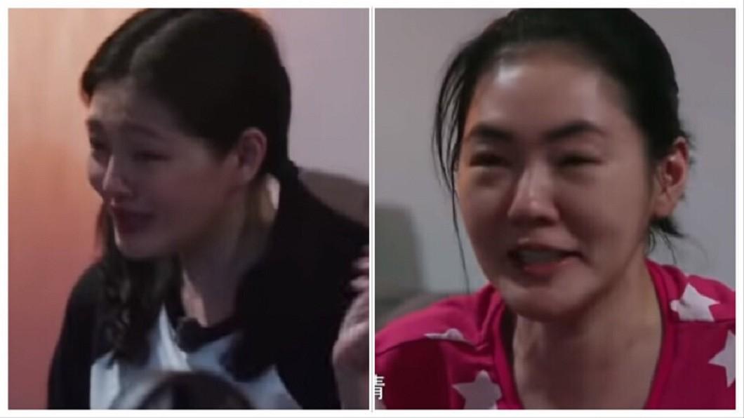 圖/翻攝自YouTube 大S脫口爆「他們快離婚了」 小S變臉急喊卡:沒這事