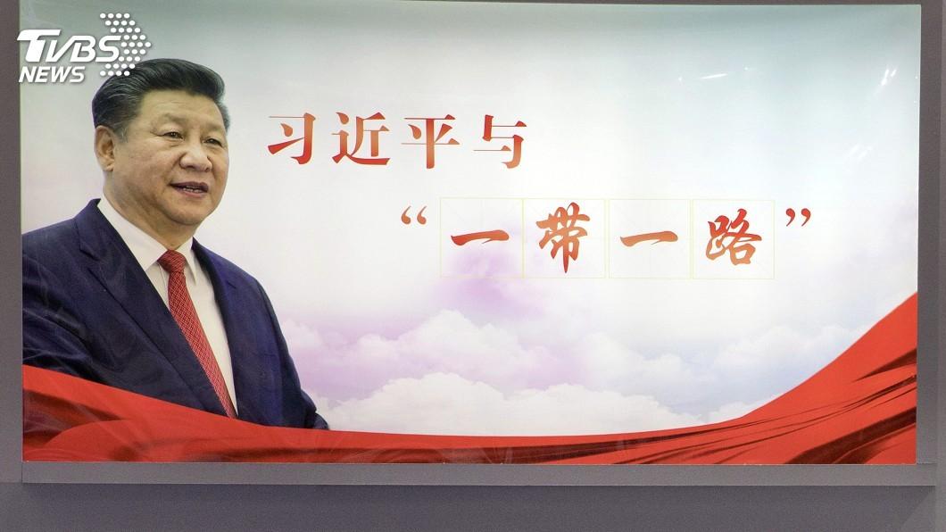 圖/達志影像美聯社 憂中國債務陷阱外交 美議員促川普政府行動