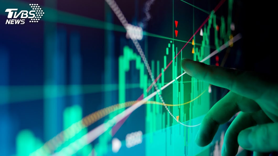 示意圖/TVBS 政院:國安基金已備戰 有信心股市重上萬點