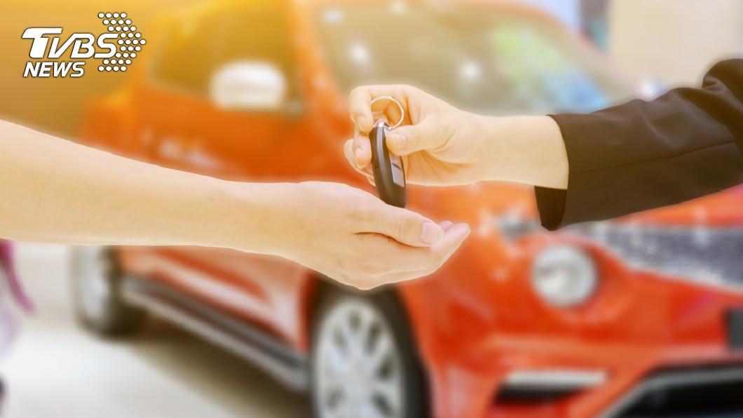 圖/TVBS 買車如何議價? 專家曝「這5句話」千萬別對銷售員說