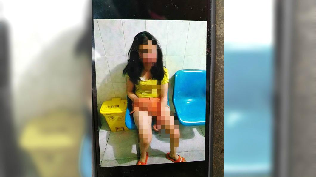 大陸四川一名26歲的少婦離奇暴斃,引發當地村民的議論。(圖/翻攝自陸網) 少婦家中突暴斃亡 遭爆生前被公婆虐打
