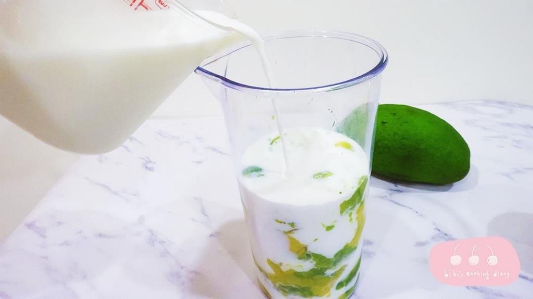 圖/Costco好市多 商品經驗老實說 就要這味!南部酪梨牛奶加「它」 網大推:無敵了