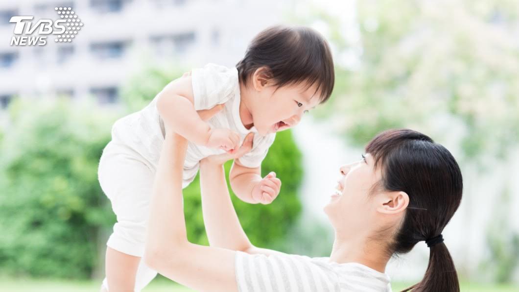 示意圖/TVBS 她曝「生兒子10大好處」 第2點讓眾媽咪推翻