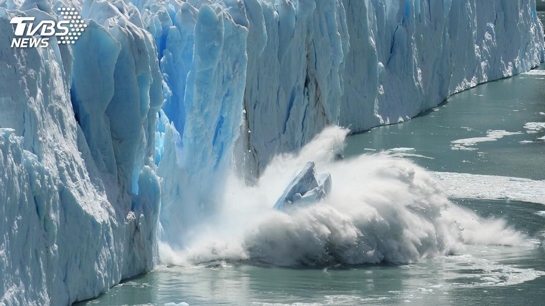 (示意圖/shutterstock 達志影像) 全球暖化加劇 北極10月海冰面積創新低
