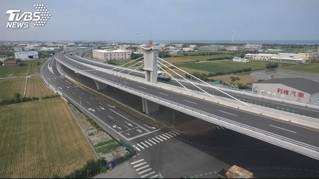 提升西濱行駛安全 林佳龍拍板投入35億優化