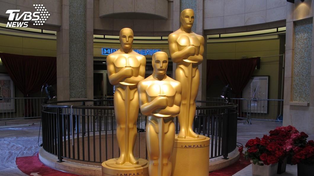 圖/達志影像美聯社 挽救收視 奧斯卡增設最受歡迎電影傑出成就獎