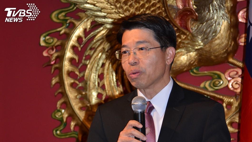 圖/中央社 台駐加代表受專訪 稱台灣可扮演加國企業貿易跳板