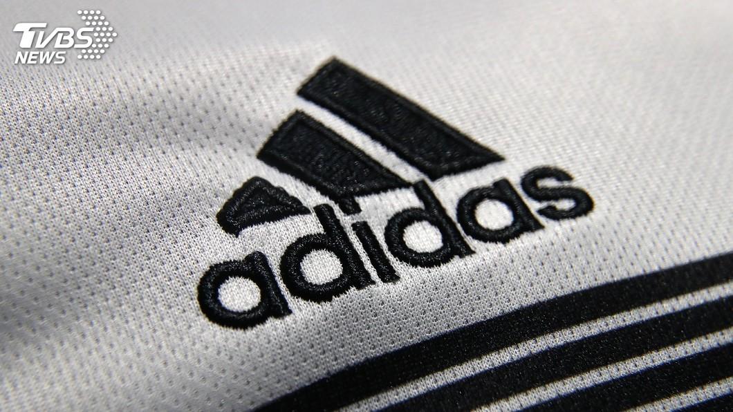 圖/達志影像路透社 世足賽和網購業績加持 Adidas獲利翻倍