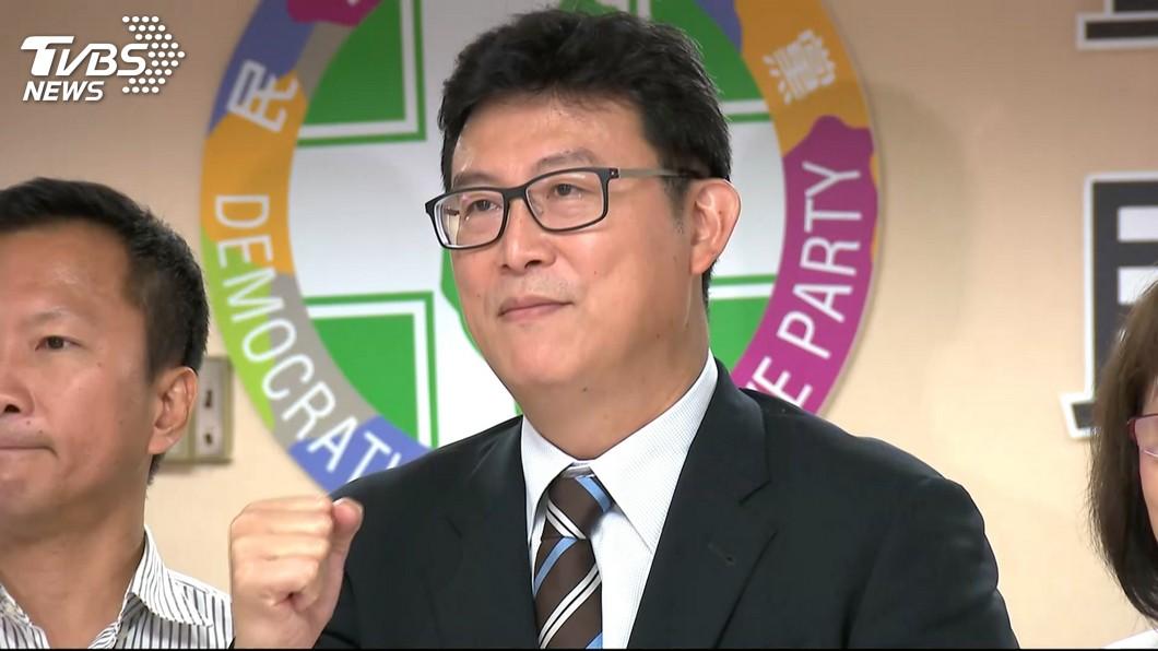 圖/TVBS 選舉倒數 姚文智籲中選會盡快舉辦辯論會