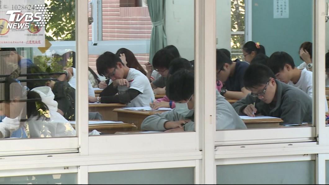 圖/TVBS 108新課綱大挑戰 全校協憂找不到教務主任