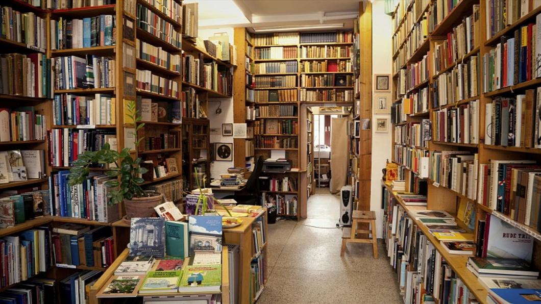 示意圖/TVBS 4成南韓人不愛閱讀 書店求轉型拉業績
