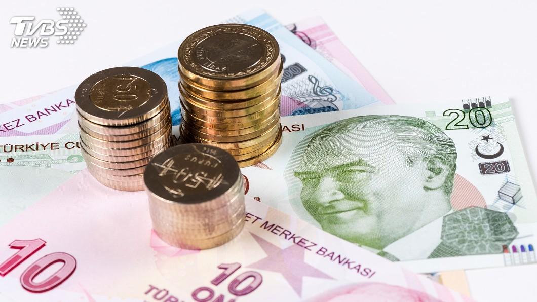 示意圖/TVBS 土耳其政府失靈釀金融危機 新興市場存未爆彈