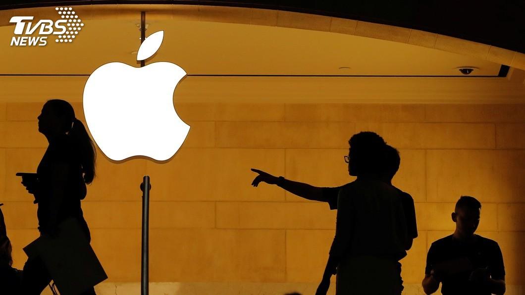 圖/達志影像路透社 蘋果3款新機傳不漲價 強碰Android大軍