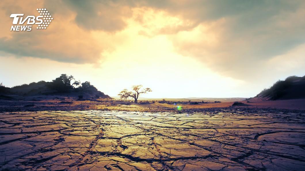 (示意圖/shutterstock 達志影像) 氣候變遷釀禍 聯合國:本世紀來天然災害激增一倍