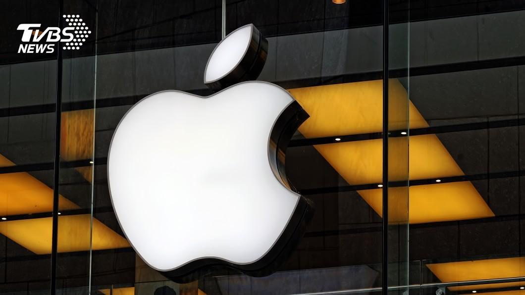 示意圖/TVBS 蘋果傳3年後推5G晶片 明年5G版iPhone亮相