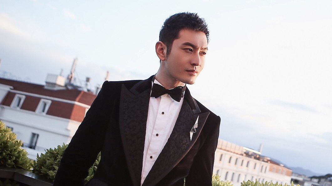 圖/翻攝自huangxiaoming_official Instagram