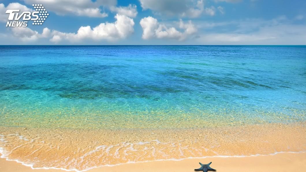 示意圖/TVBS 海洋熱浪天數倍增 威脅不亞於陸地熱浪