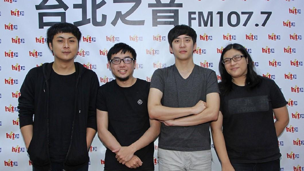 圖/資料照,台北之音提供 香港開唱只收人民幣? 獨立樂團遭狠酸:台灣原來已統一