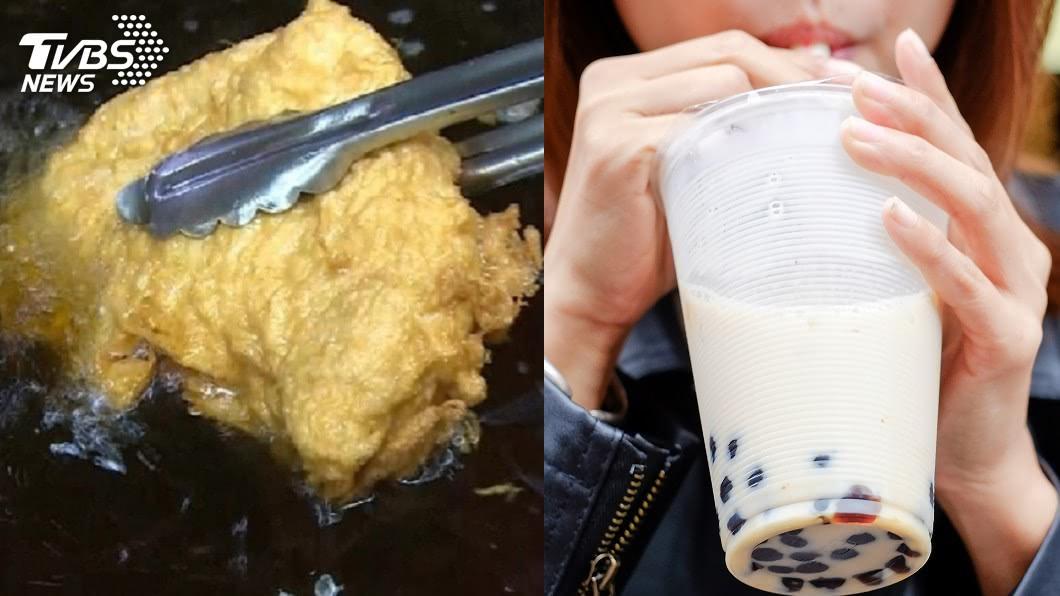 示意圖/TVBS 雞排配珍奶太貴?他揭20年前這價錢 網全震驚