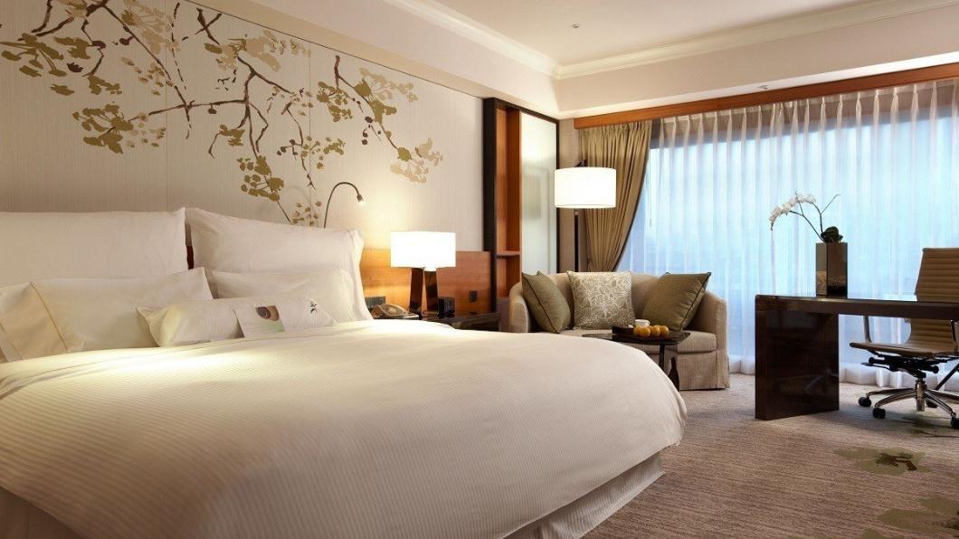 圖/台北威斯汀六福皇宮 飯店12月底熄燈!祭回饋優惠「買1晚送1晚」